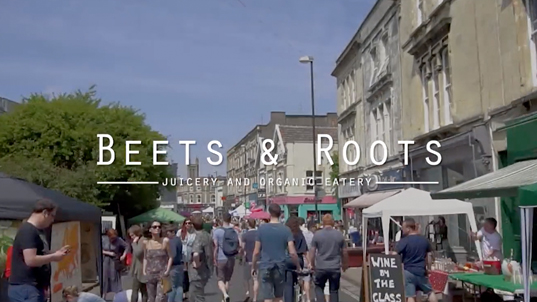 Beets n Roots Cafe