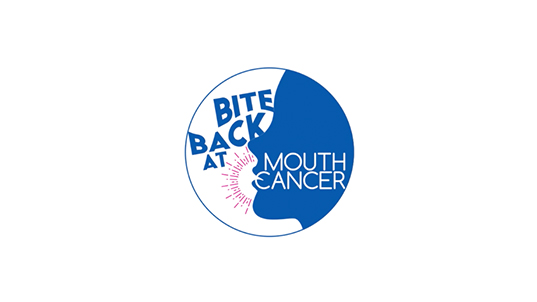 Bite Back At Mouth Cancer