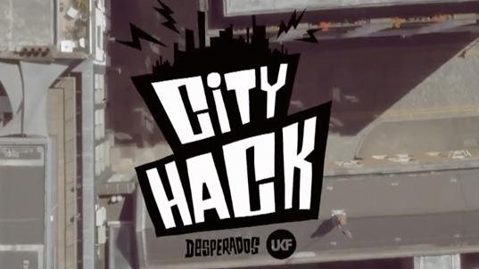 City Hack - Challenge 1