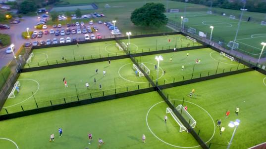FIVES Soccer