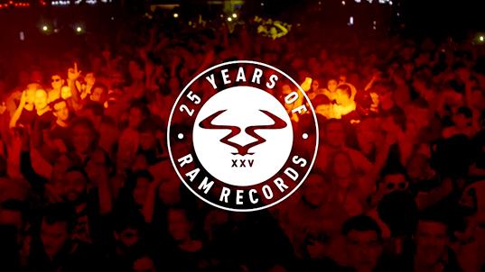 RAM's 25th Anniversary